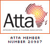 TransAfrica Atta Badge