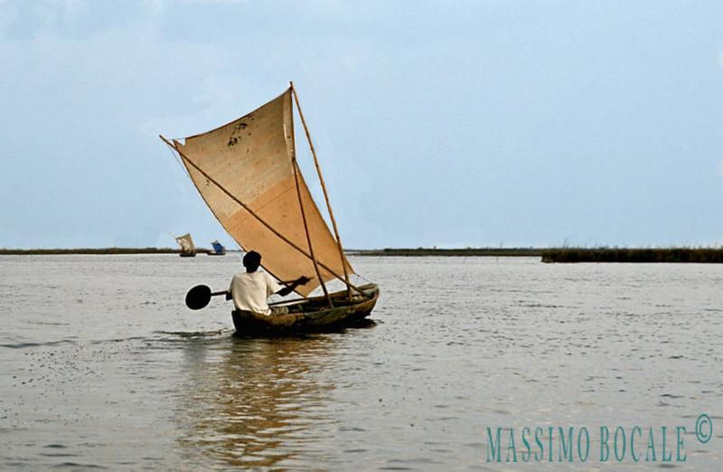 "Trip to Ganvié, the ""African Venice"" – Benin"
