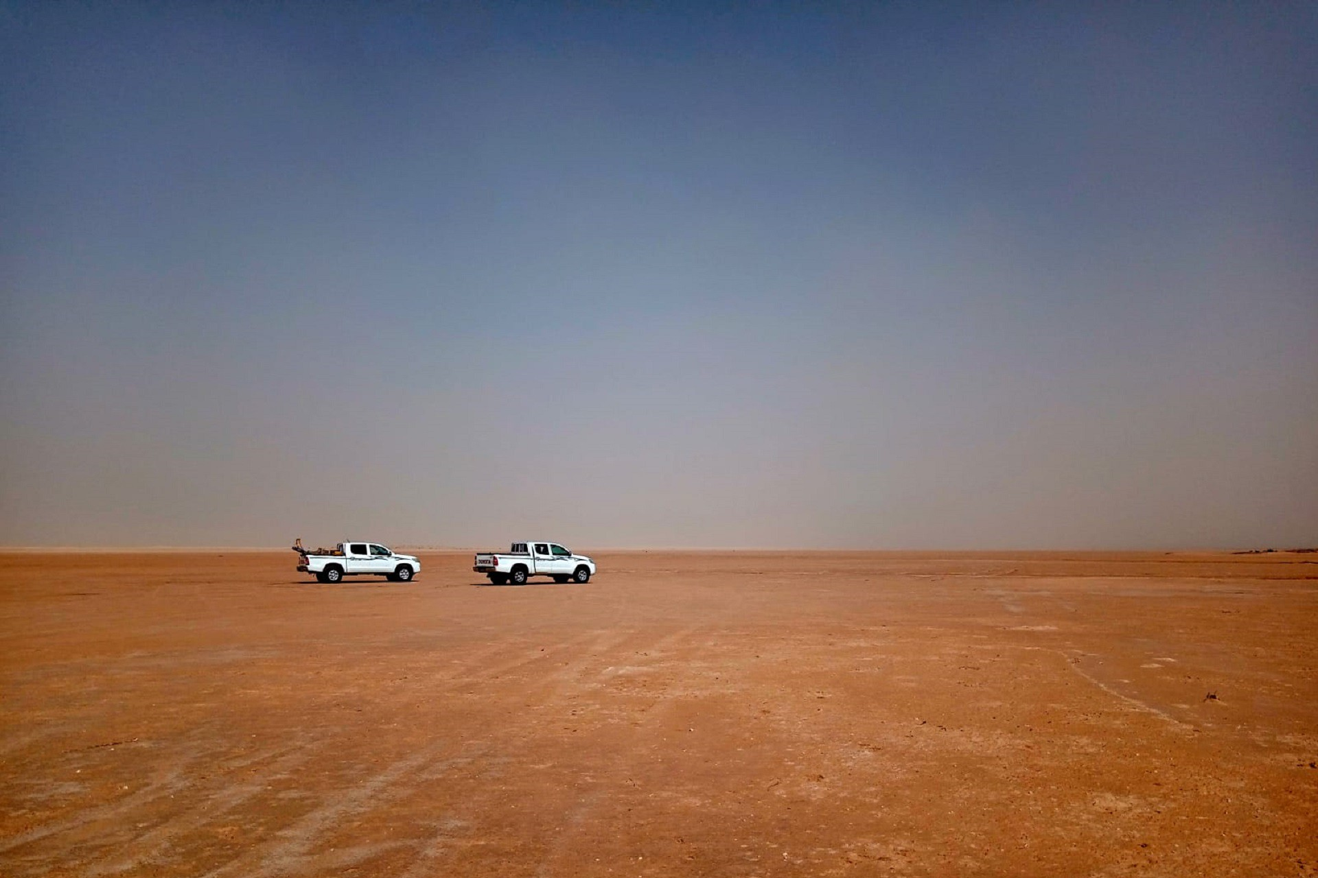 Videos on our Mauritania tours
